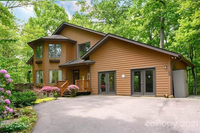 48 Whitaker View Road, Fairview, NC 28730 (#3741252) :: Keller Williams Professionals