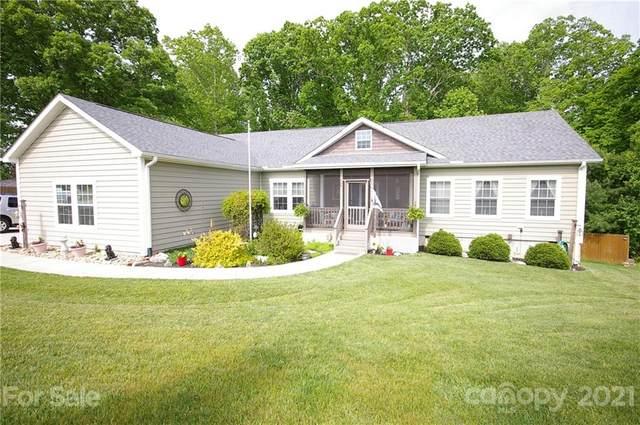 660 Oak Grove Road, Flat Rock, NC 28731 (#3741295) :: LePage Johnson Realty Group, LLC