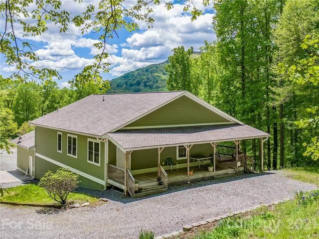 400 Spar Mill Road, Burnsville, NC 28714 (#3741316) :: Modern Mountain Real Estate