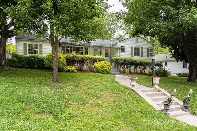 86 Sheridan Road, Asheville, NC 28803 (#3741326) :: NC Mountain Brokers, LLC