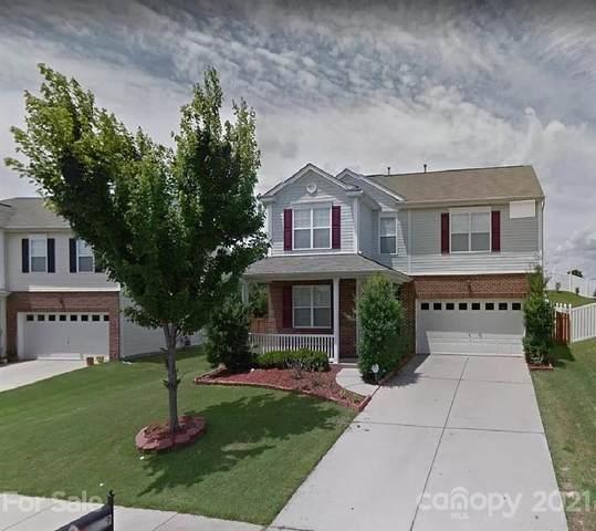 3019 Liddington Road, Matthews, NC 28105 (#3741328) :: BluAxis Realty