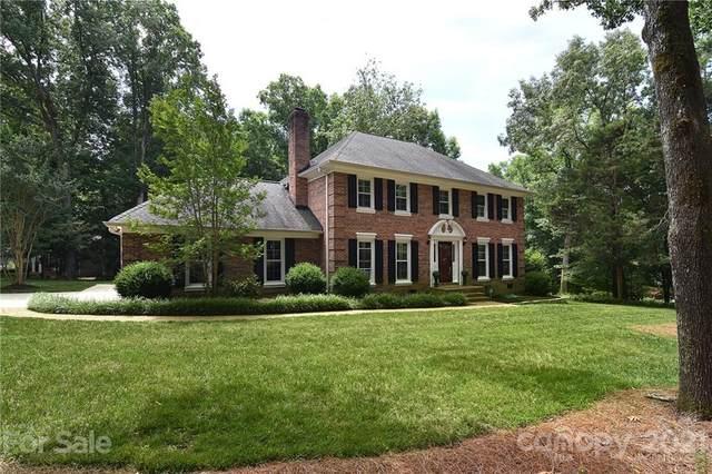 9401 White Dove Court, Charlotte, NC 28277 (#3741333) :: Exit Realty Vistas
