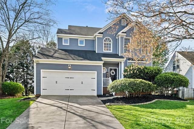 9809 Furlong Trail, Charlotte, NC 28269 (#3741379) :: Cloninger Properties