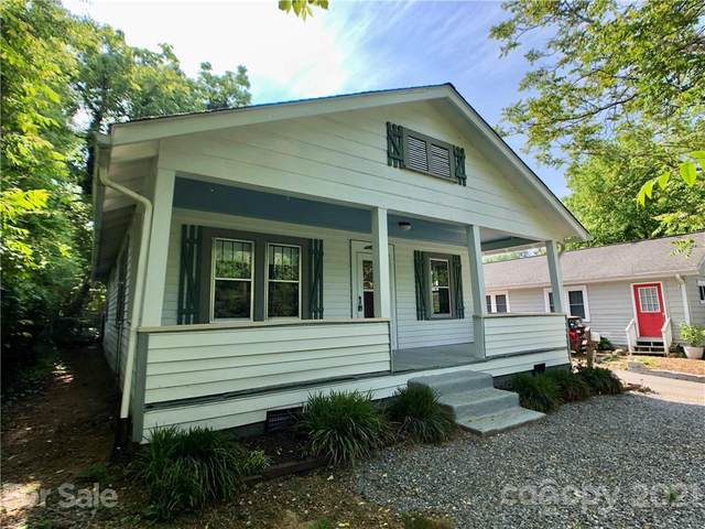 17 Montana Circle, Asheville, NC 28806 (#3741396) :: Modern Mountain Real Estate