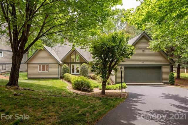 151 Winding Meadows Drive, Flat Rock, NC 28731 (#3741397) :: BluAxis Realty