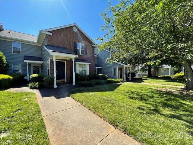 2922 Iron Gate Lane, Charlotte, NC 28212 (#3741405) :: Willow Oak, REALTORS®