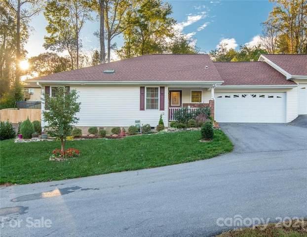 194 Allen Paul Drive, Hendersonville, NC 28791 (#3741460) :: Willow Oak, REALTORS®