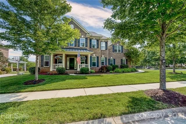 104 Fallon Lane, Mooresville, NC 28115 (#3741463) :: Caulder Realty and Land Co.