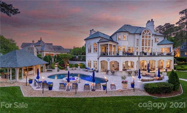 107 Eastham Court, Mooresville, NC 28117 (#3741470) :: Carlyle Properties