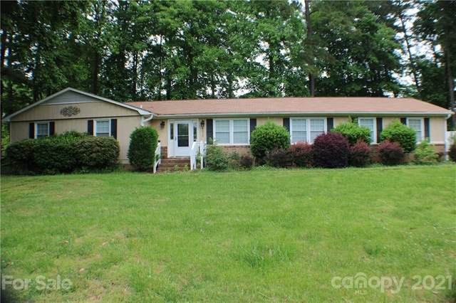 8217 Fairfield Forest Road, Denver, NC 28037 (#3741473) :: Carlyle Properties