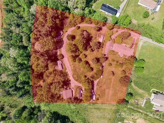 37 Valley View Drive, Candler, NC 28715 (#3741498) :: BluAxis Realty