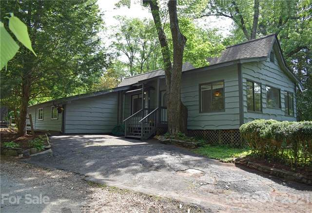 31 Ford Ridge Lane #13, Columbus, NC 28722 (#3741590) :: Keller Williams Professionals