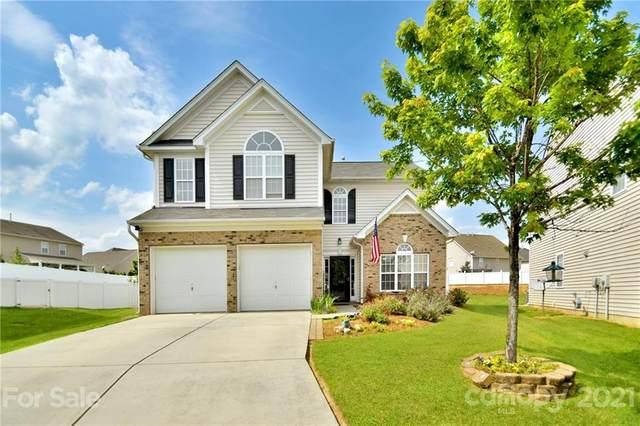 10924 Sand River Court, Davidson, NC 28036 (#3741594) :: Stephen Cooley Real Estate Group