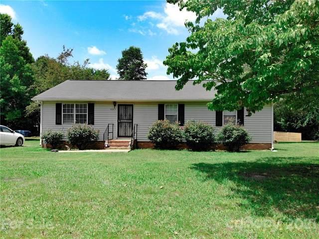 12207 New Bond Drive, Huntersville, NC 28078 (#3741604) :: Caulder Realty and Land Co.