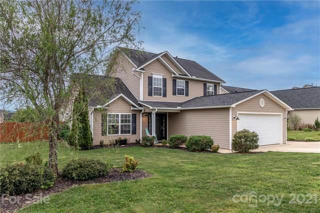 21 Lumber River Road, Fletcher, NC 28732 (#3741666) :: Modern Mountain Real Estate