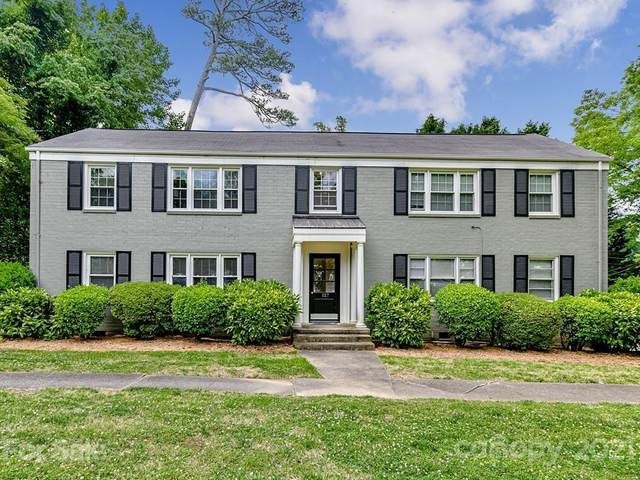 127 Wakefield Drive A, Charlotte, NC 28209 (#3741685) :: The Mitchell Team