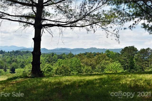 99999 Highland Creek Road #21, Marshall, NC 28753 (#3741686) :: Stephen Cooley Real Estate Group