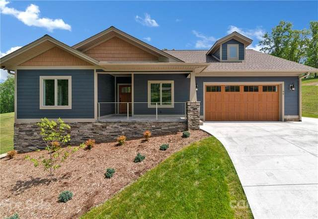 99 Sapphire Place, Clyde, NC 28721 (#3741693) :: Hansley Realty