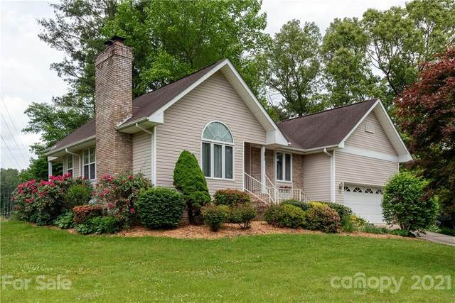 104 Serenity Circle, Hendersonville, NC 28792 (#3741699) :: BluAxis Realty