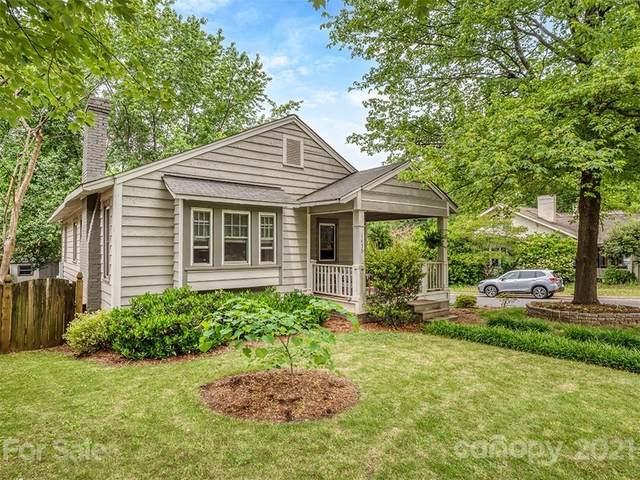 1433 Thomas Avenue, Charlotte, NC 28205 (#3741701) :: Homes Charlotte
