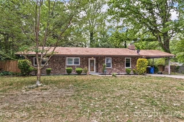 1223 Riford Road, Hendersonville, NC 28792 (#3741716) :: Modern Mountain Real Estate