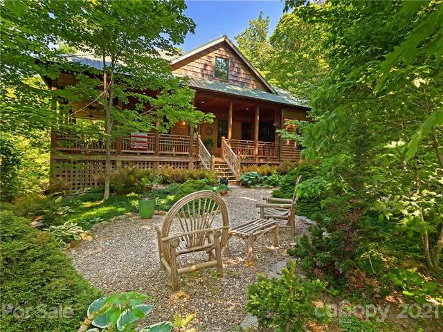 545 Sandy Lane, Brevard, NC 28712 (#3741737) :: SearchCharlotte.com