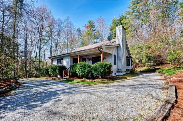 33 Tower Road 131/1, Sapphire, NC 28774 (#3741738) :: The Premier Team at RE/MAX Executive Realty