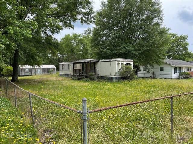 1502 Ontario Drive, Kannapolis, NC 28083 (#3741751) :: Cloninger Properties