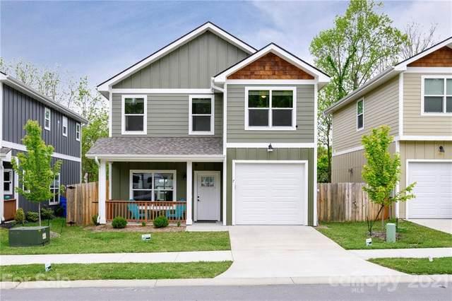 7 Crayton Park Drive, Asheville, NC 28803 (#3741761) :: Keller Williams Professionals