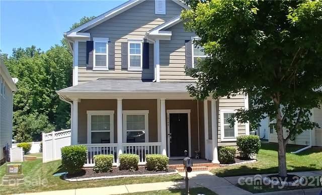 14144 Holly Springs Drive, Huntersville, NC 28078 (#3741764) :: Carmen Miller Group