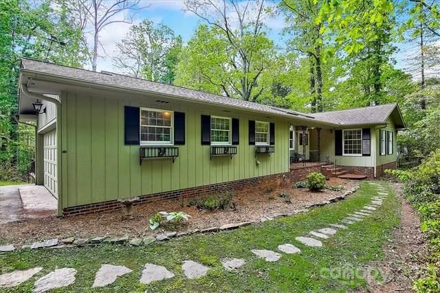 214 Heathcote Road, Hendersonville, NC 28791 (#3741839) :: Modern Mountain Real Estate