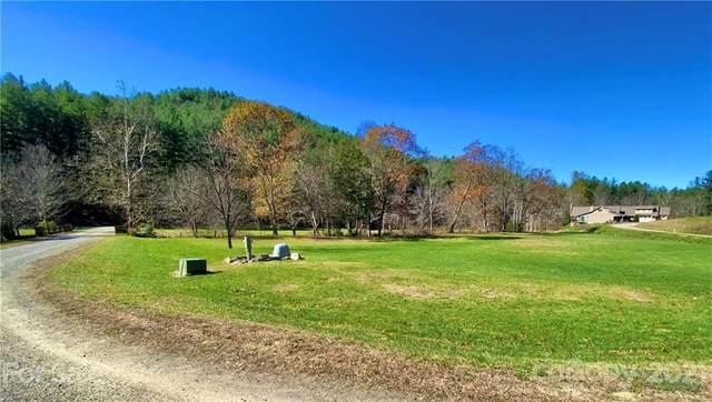 5 Tumbling Falls Drive #5, Canton, NC 28716 (#3741844) :: Homes with Keeley | RE/MAX Executive