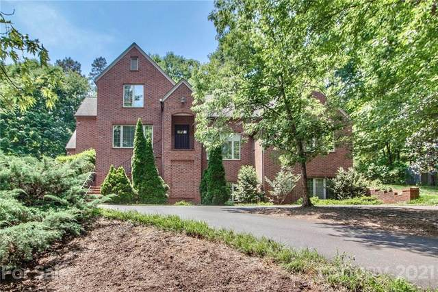 2039 Chipley Ford Road, Statesville, NC 28625 (#3741883) :: IDEAL Realty