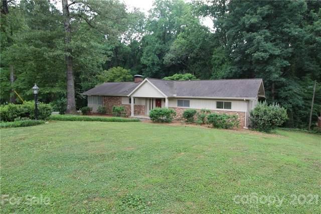 340 Earlwood Road, Statesville, NC 28677 (#3741891) :: Bigach2Follow with Keller Williams Realty