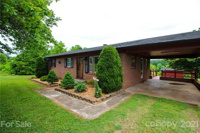 813 Candy Drive, Statesville, NC 28677 (#3741894) :: Homes Charlotte