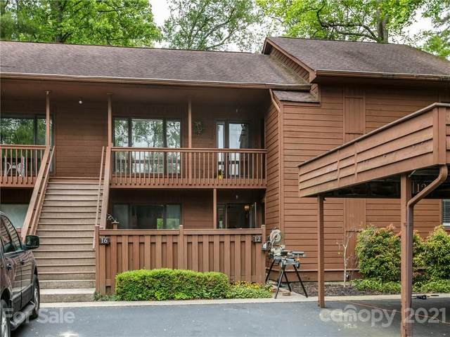 16 Woodsong Lane, Brevard, NC 28712 (#3741900) :: The Mitchell Team