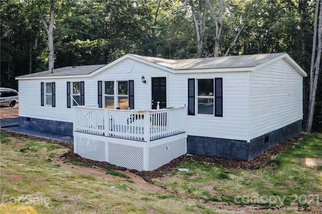 744 Deer Park Road, Nebo, NC 28761 (#3741901) :: MartinGroup Properties