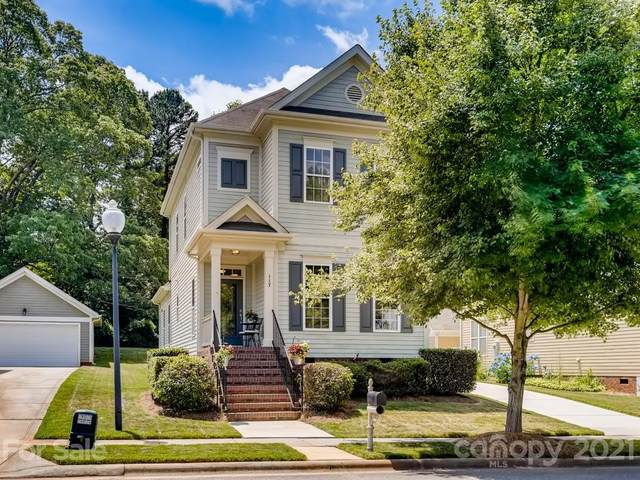 117 W Morehouse Avenue, Mooresville, NC 28117 (#3741944) :: The Snipes Team | Keller Williams Fort Mill
