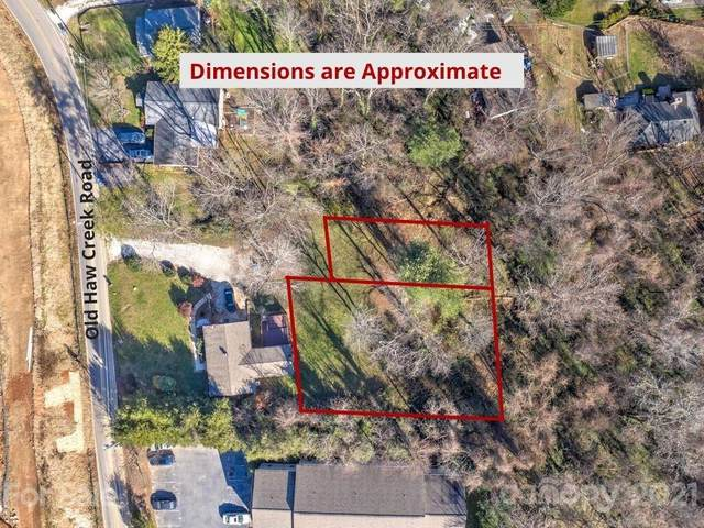 330 Greensheet Way, Asheville, NC 28805 (#3741950) :: Mossy Oak Properties Land and Luxury