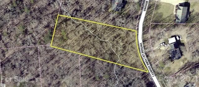2087 Vintage Lane, Rock Hill, SC 29730 (#3741955) :: Carlyle Properties