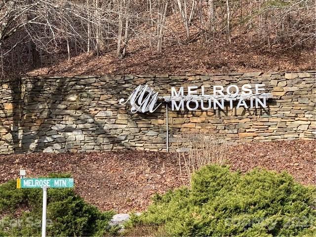 000 Melrose Mountain Road Lot 525, Tryon, NC 28782 (#3741971) :: Modern Mountain Real Estate