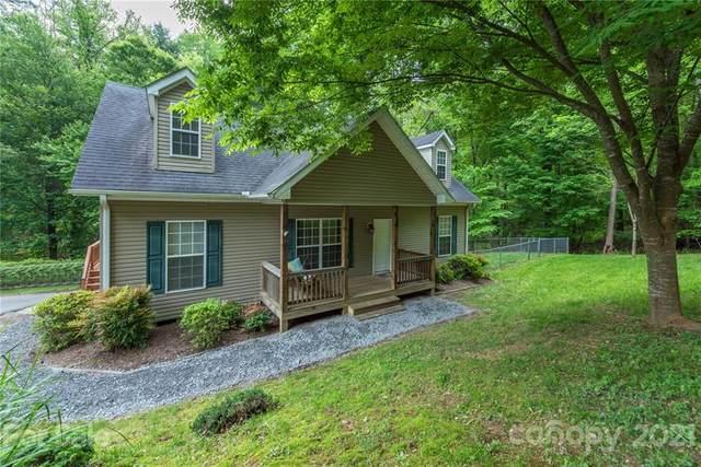 34 Grove Garden Avenue, Candler, NC 28715 (#3741992) :: Keller Williams Professionals