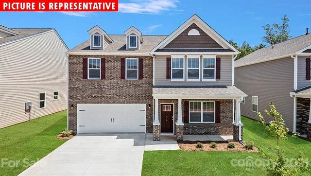 114 Sequoia Forest Drive, Mooresville, NC 28117 (MLS #3742008) :: RE/MAX Journey