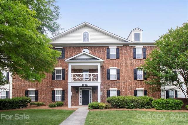 4022 Town Center Road, Harrisburg, NC 28075 (#3742010) :: Carlyle Properties