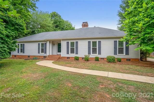 921 Rama Road, Charlotte, NC 28211 (#3742017) :: Exit Realty Vistas