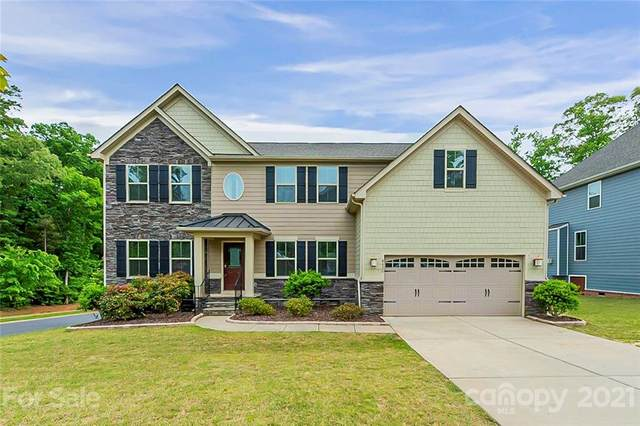 8420 Early Bird Way, Mint Hill, NC 28227 (#3742022) :: Stephen Cooley Real Estate Group
