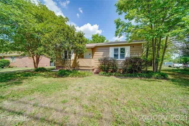 208 Cummings Street, Rock Hill, SC 29730 (#3742040) :: LePage Johnson Realty Group, LLC