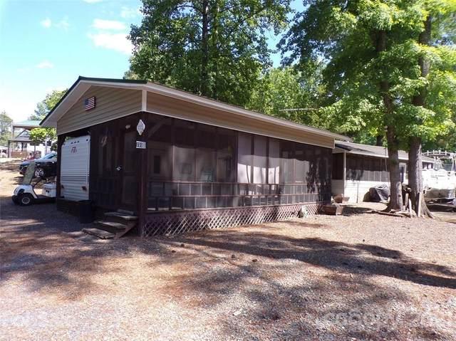 155 Arrowwood Drive 56F, Mount Gilead, NC 27306 (#3742095) :: Exit Realty Vistas
