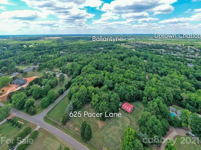 625 Pacer Lane, Waxhaw, NC 28173 (#3742104) :: Bigach2Follow with Keller Williams Realty