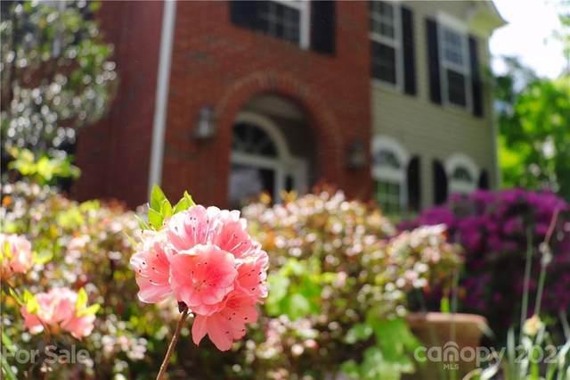 12208 Silveroak Lane, Charlotte, NC 28277 (#3742116) :: Home and Key Realty